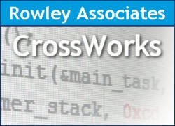 CrossWorks for ARM